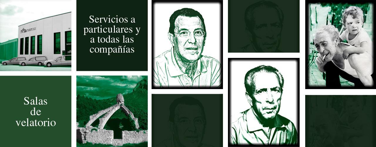 imagen 1 del TanatoriComarcalMariola