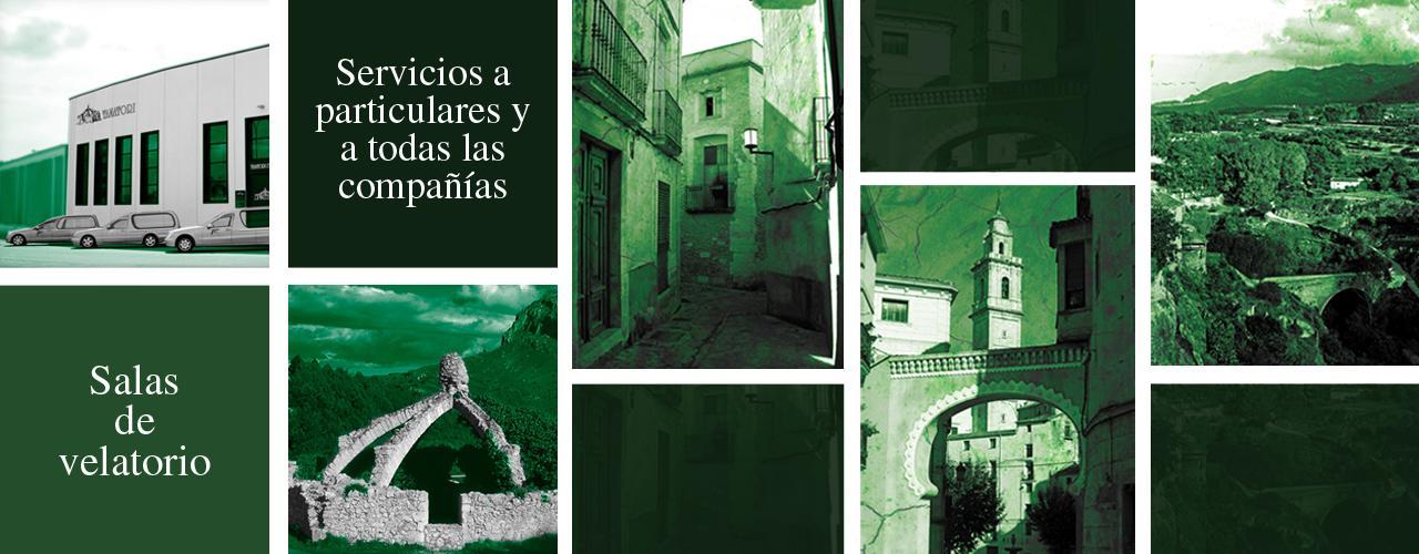 imagen 2 del TanatoriComarcalMariola