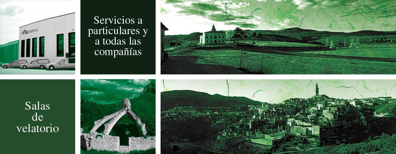 imagen 3 del TanatoriComarcalMariola