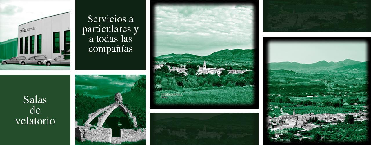 imagen 5 del TanatoriComarcalMariola