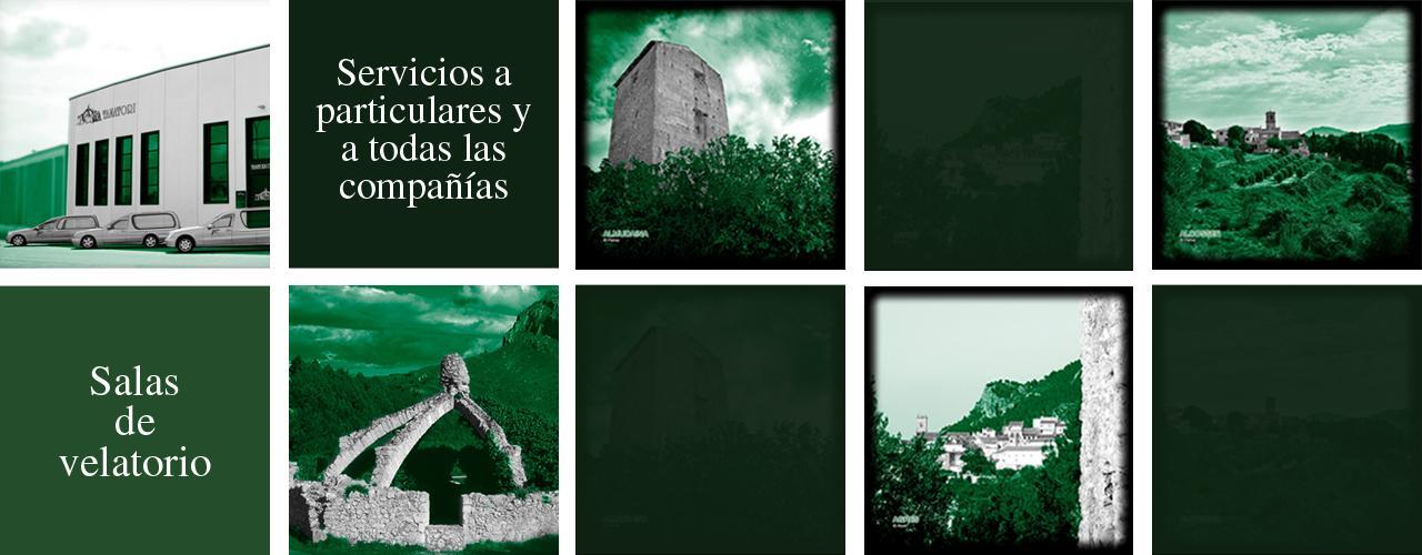 imagen 4 del TanatoriComarcalMariola